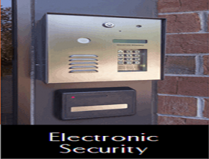 electronic-security